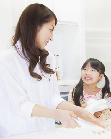 介護・福祉・ヘルパー・看護・医療関係のお仕事イメージ2