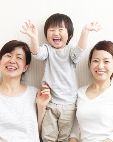 介護・福祉・ヘルパー・看護・医療関係のお仕事イメージ3