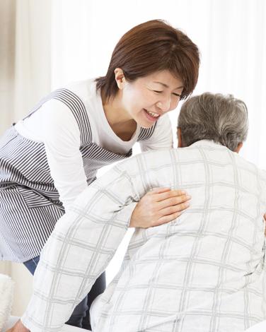 介護・福祉・ヘルパー・看護・医療関係のお仕事イメージ6